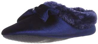 Flip*Flop Women's couchy Bow Slippers