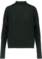 J Brand Acacia Wool-Blend Turtleneck Sweater
