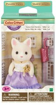 Lulu Calico Critters Callico Critters TOWN GIRL SERIES SILK CAT