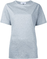 Le Ciel Bleu Basic tee - women - Cotton - 36