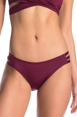 Mossimo Splash Strappy Side Hipster Bikini Bottoms