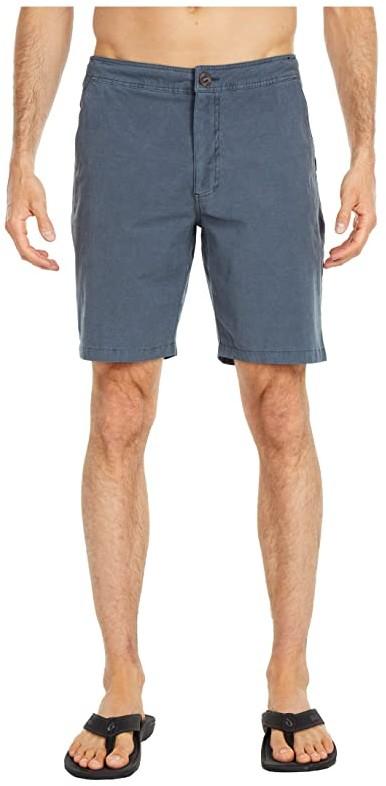 Rip Curl Reggie Boardwalk (Grey) Men's Shorts