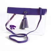 Rara Unbranded Kansas State Wildcats Women's Purse