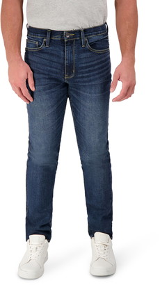 Devil-Dog Dungarees Slim-Fit Performance Stretch Jeans