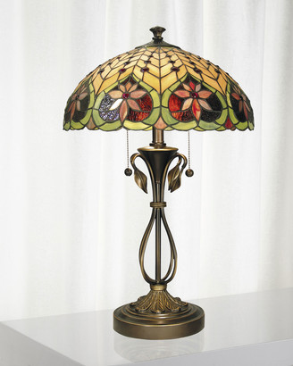 Dale Tiffany Leilani Tiffany Table Lamp