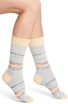 Wigwam Women's Mingle Crew Socks