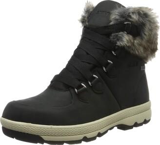 Aigle Women's Tenere Light Retro W GTX Snow Boots