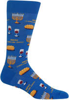 Hot Sox Men's Socks