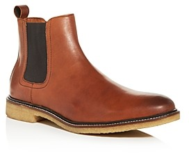 The Men's Store at Bloomingdale's Men's Leather Chelsea Boots - 100% Exclusive