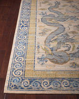 Barclay Butera Dynasty Rug, 9.3' x 13'