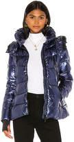 ADD Jacket With Detachable Hood
