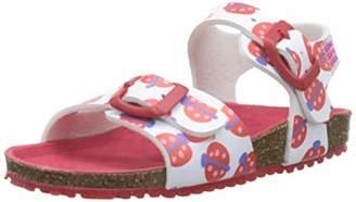 Agatha Ruiz De La Prada Girls' 192982 Open Toe Sandals