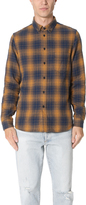 Levi's Plaid Standard Shirt