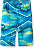 Kanu Surf Big Boys Energy Swim Trunks