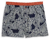 Tommy Bahama Cotton Tropical Floral-Print Boxers