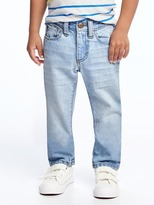 Old Navy Skinny Light-Wash Jeans for Toddler Boys