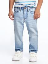 Old Navy Skinny Light-Wash Jeans for Toddler