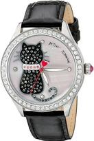 Betsey Johnson BJ00517-06 Watches