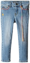Lucky Brand Kids Zoe Jeans w/ Embroidery (Toddler)