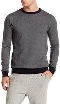 Gant Herringbone Crew Sweater