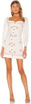 Majorelle Pomona Mini Dress