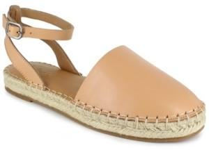 Splendid Women's Josie Closed Toe Espadrille Sandals Women's Shoes