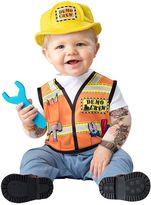 Toddler Demo Crew Costume
