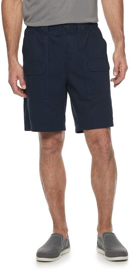 f742301b Croft & Barrow Blue Men's Shorts - ShopStyle