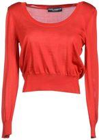 Dolce & Gabbana Long sleeve sweaters