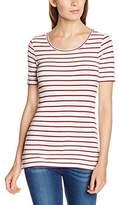 S'Oliver Women's 14.608.32.6485 T-Shirt