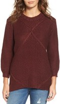 Somedays Lovin Women's Making Melody Cable Knit Sweater