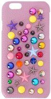Dolce & Gabbana rhinestone embellished iPhone 6 case