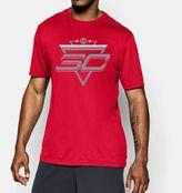 Under Armour Men's SC30 Future Logo T-Shirt