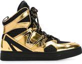 Marc by Marc Jacobs 'Ninja' hi-top sneakers