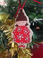 Your Own Harmony at Home Children's Eco Boutique 10 Make Christmas Tree Decorations