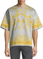 Versace Stars and Diamonds Sweatshirt