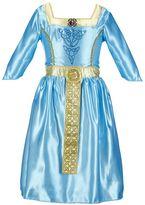 Disney Pixar Brave Merida Dress Costume - Girls