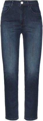 Diana Gallesi Denim pants