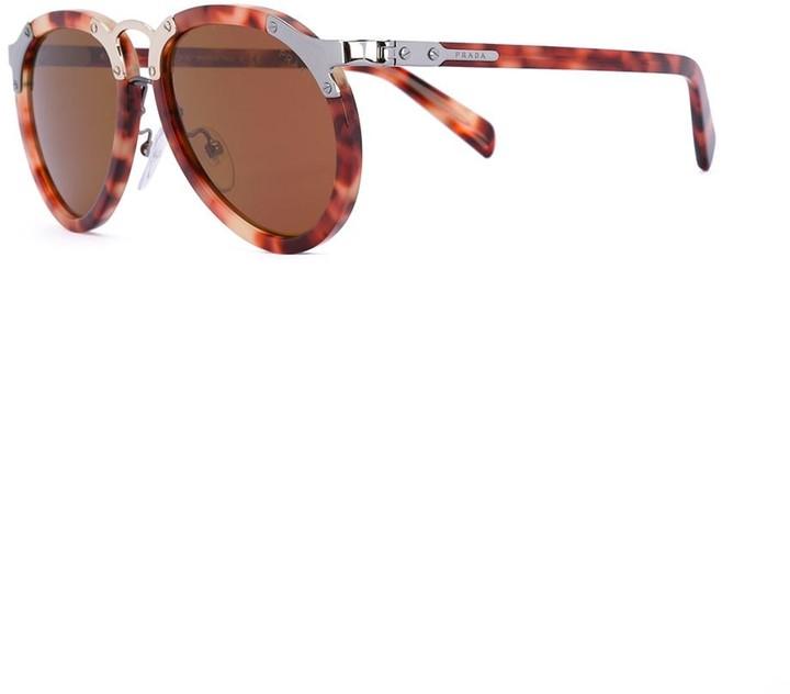 Prada 'SPR01T' sunglasses