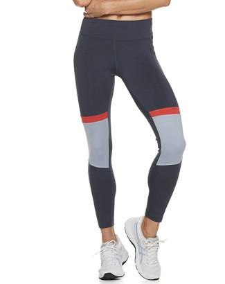 Reebok Women's Workout Ready MYT Paneled Poly Tight