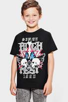 boohoo Boys Band Tee