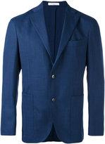 Boglioli two-button blazer