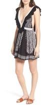 Raga Women's Ventura Ruffle Dress