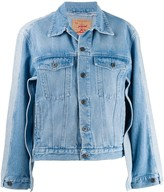 Y/Project classic denim jacket