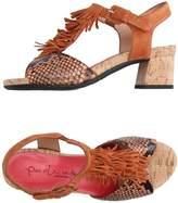 Pas De Rouge Sandals - Item 11209398
