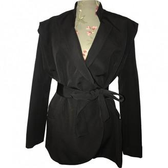 C/Meo Black Jacket for Women