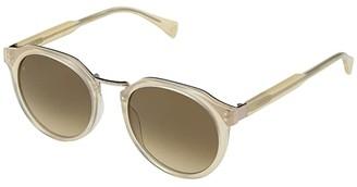 Raen Remmy Alchemy 52 (Belini/Bronze Gradient) Athletic Performance Sport Sunglasses