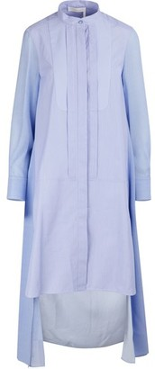 Chloé Asymmetric shirt dress