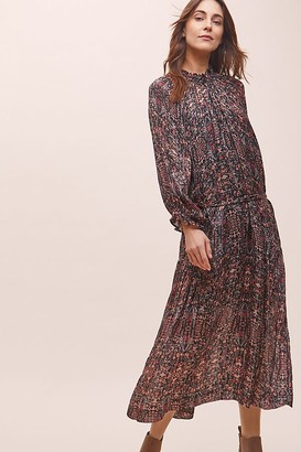 Second Female Lornie Printed Dress
