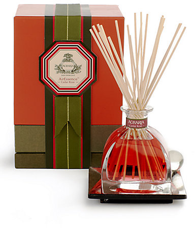 Agraria Cedar Rose AirEssence & Tray
